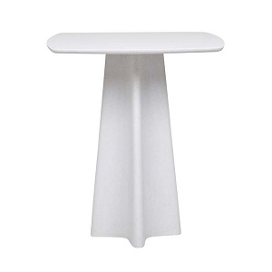 Livorno Bar Table - White Speckle