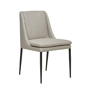 Hannah Dining Chair - Rainstorm