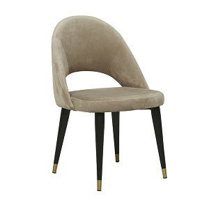 Lewis Dining Chair - Beige