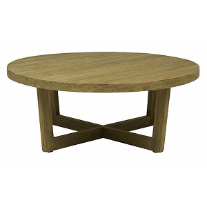 Southport Cross Coffee Table