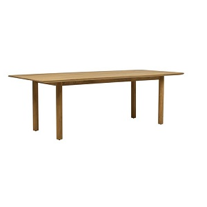 Livorno Teak Dining Table