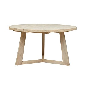 Positano Round Dining Table