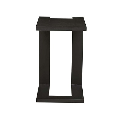 Aruba Side Table - Black