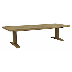 Southport Dining Table - Teak