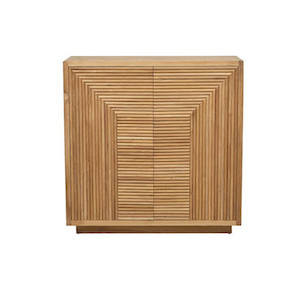 Jagger Storage Unit -  Teak