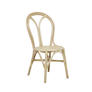 Avery Croft Dining Chair - Natural