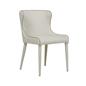 Claudia Dining Chair - Natural
