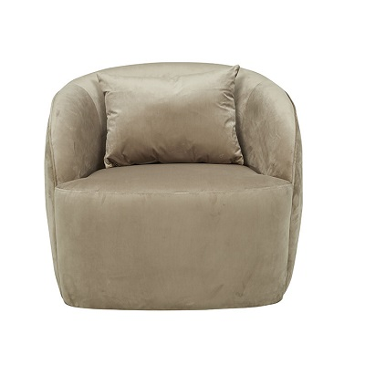 Penelope Occasional Chair - Beige