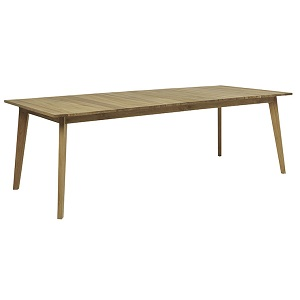 Noosa Rectangular Dining Table
