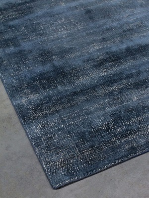 Denver Rug - Denim