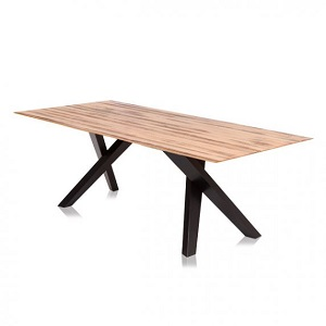 Albury Dining Table by Timber Co