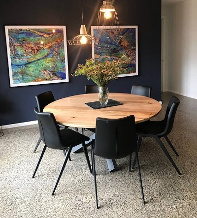 Swan Hill Dining Table