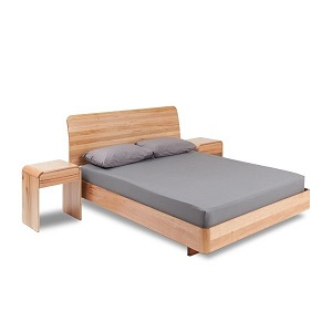 Geelong Bed by Timber Co