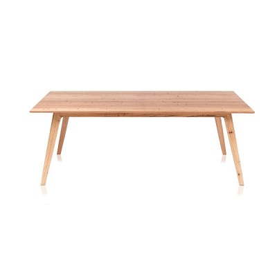 Junortoun Dining Table by Timber Co