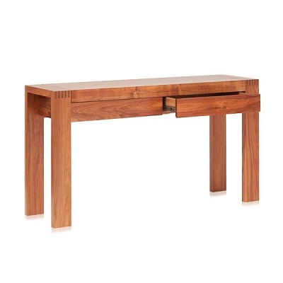 Armadale Console Table by Timber Co