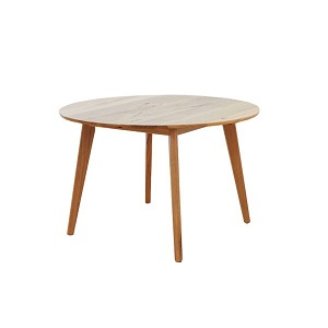 Strathdale Dining Table by Timber Co