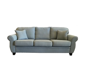 Siesta 3 Seater Sofa (Plain)