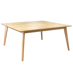 Strathdale Square Dining Table TimberCo