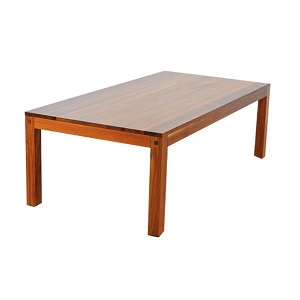 Cobram Dining Table by Timber Co