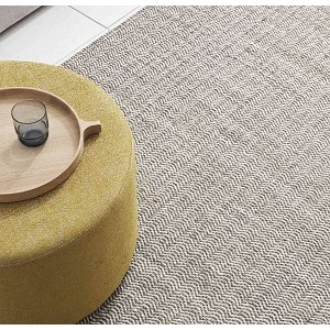 Atlas Rug - Seasalt by Weave