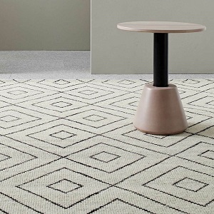 Makalu Rug - Feather by Weave