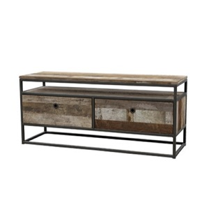 Tuareg TV Unit 2 Drawer by d-Bodhi