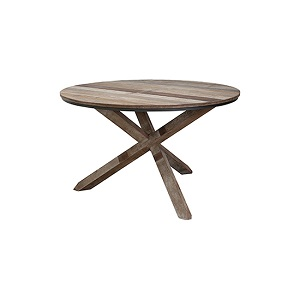 Tuareg Round Dining Table by d-Bodhi