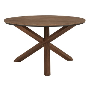 Fendy Round Dining Table by d-Bodhi