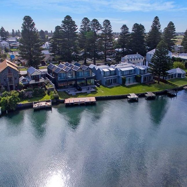 Remote Project - Port Fairy