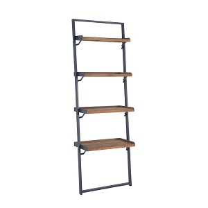 Fendy Leaning Shelving Unit