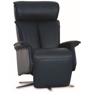 Codi 2500 Recliner by IMG - Prime Leather