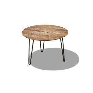 Elm Small Coffee Table by Molmic
