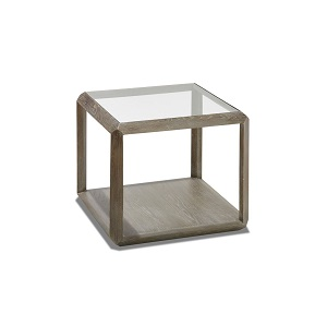 Eva Side Table by Molmic