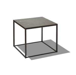 Stanfield Side Table by Molmic