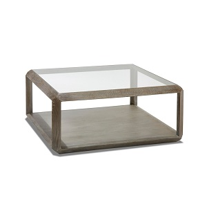 Eva Coffee Table by Molmic
