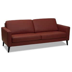 3 Seat Duo Narvik Sofa by IMG Comfort - Trend Leather