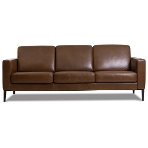 3 Seat Narvik Sofa by IMG Comfort - Sauvage Leather