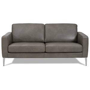 2.5 Seat Narvik Sofa by IMG Comfort - Sauvage Leather