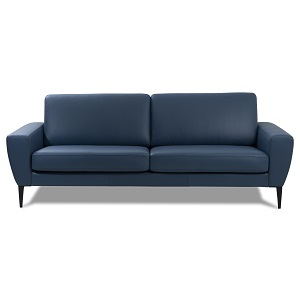3 Seat Duo Nordal Sofa - Trend Leather