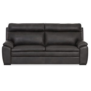 3 Seat DUO Sorrento High Back Sofa IMG- Savuage Leather