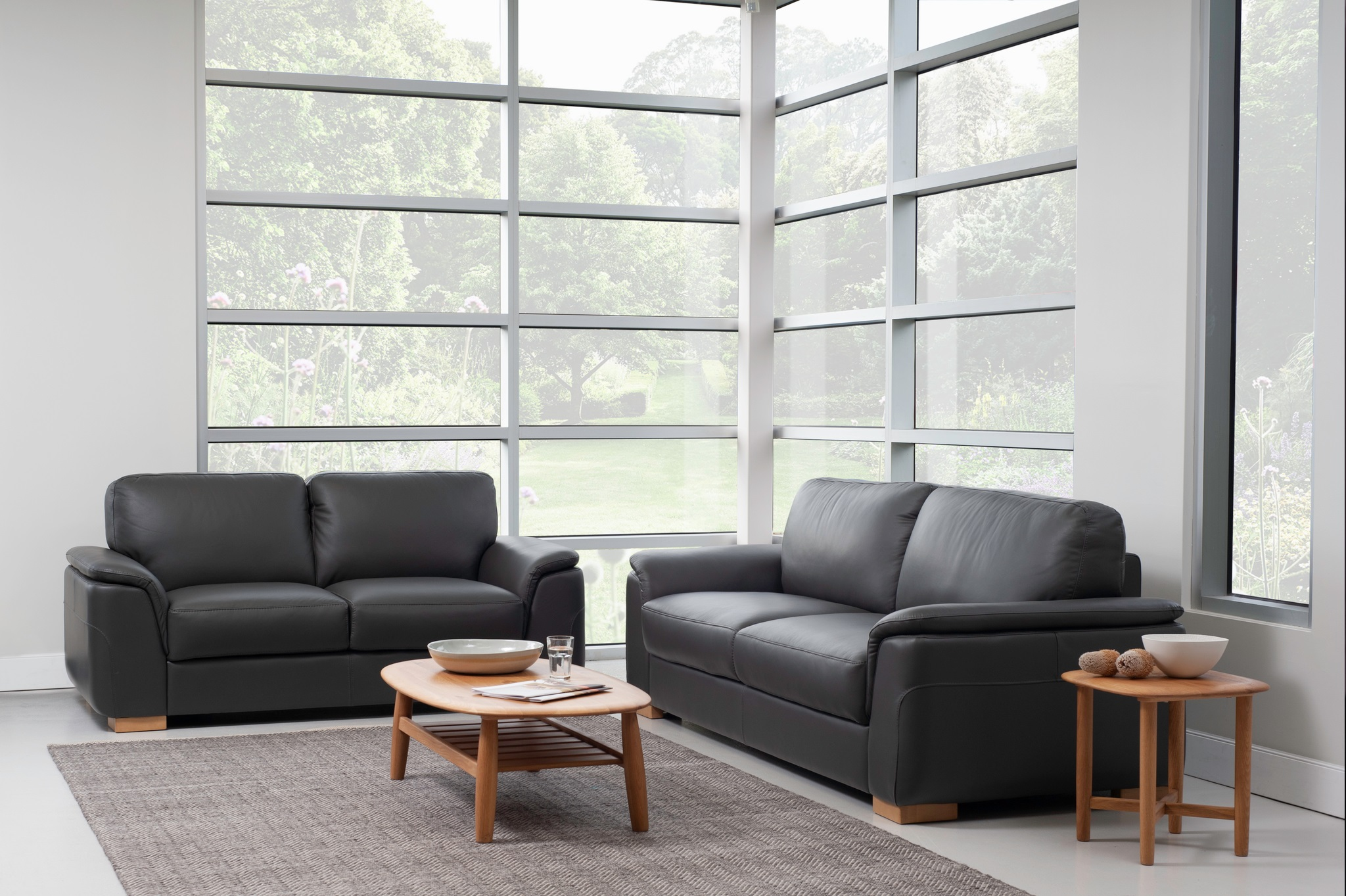 Caponella Sofa by IMG Comfort