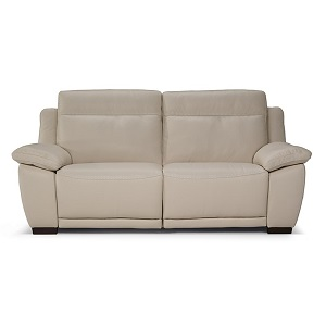 Ottimista B875 Loveseat - Manual Reclining Natuzzi Editions