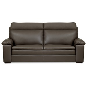 3 Seat Duo Portsea High Back Sofa - Trend Leather