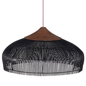 Lampshade B Black by d-Bodhi