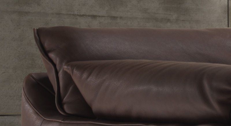 Intrigo by Natuzzi Editions