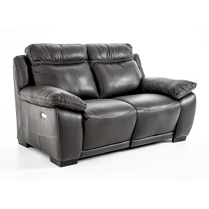 Ottimista B875 Loveseat - Power Reclining - Natuzzi Editions