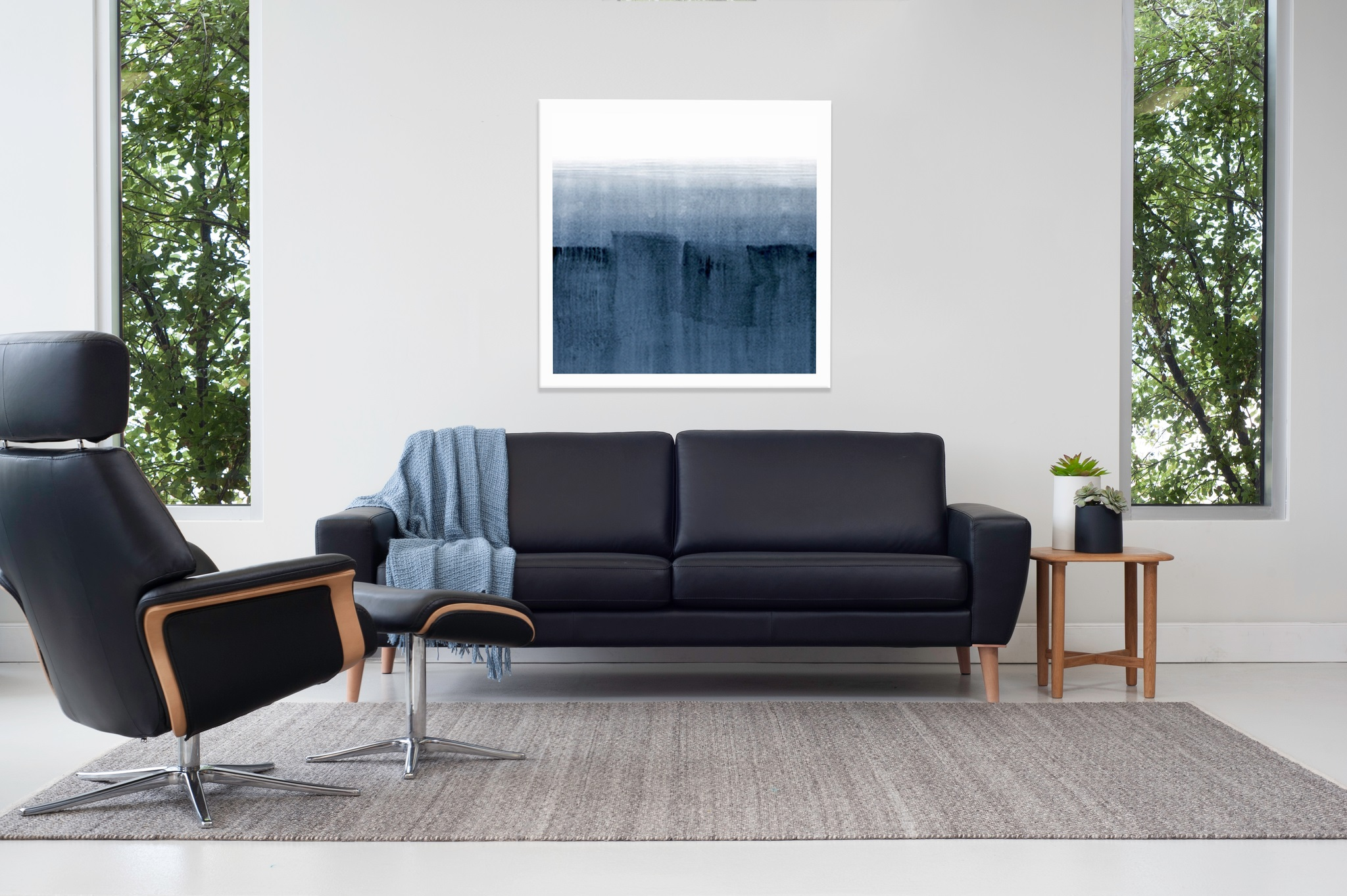 Nordal Sofa by IMG Comfort
