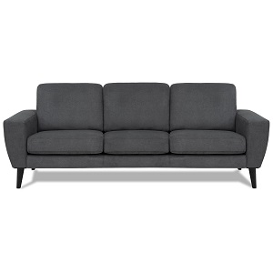 3 Seat Nordal Sofa - Fabric