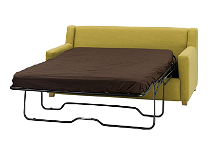 Finesse Sofa Bed by Molmic