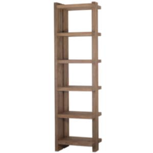 Bookcase by d-Bodhi